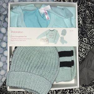 Packaged PJ Set
